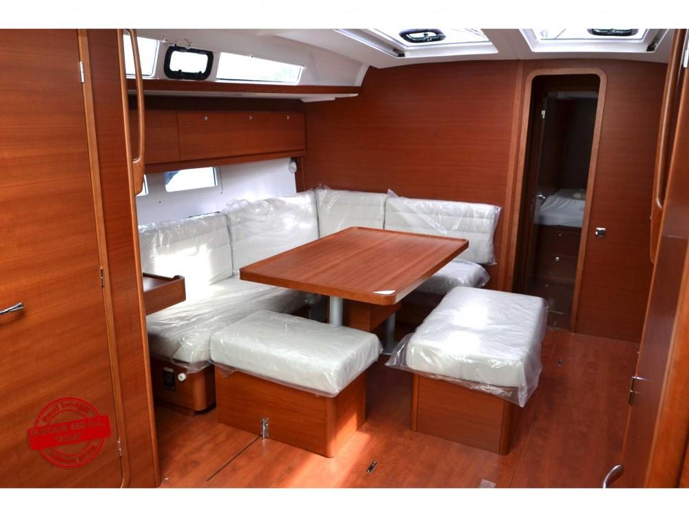 Location yacht à Follonica - Dufour Dufour 460 GL sur SamBoat