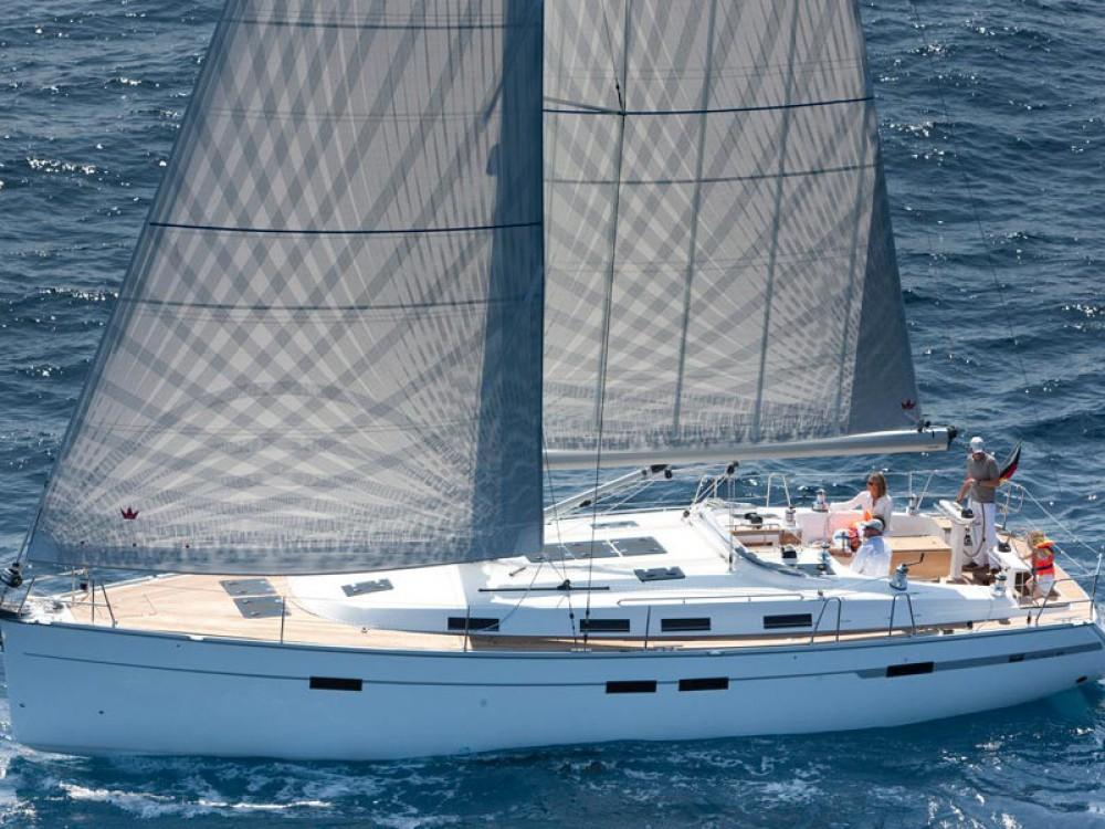 Louer Voilier avec ou sans skipper Bavaria à Follonica