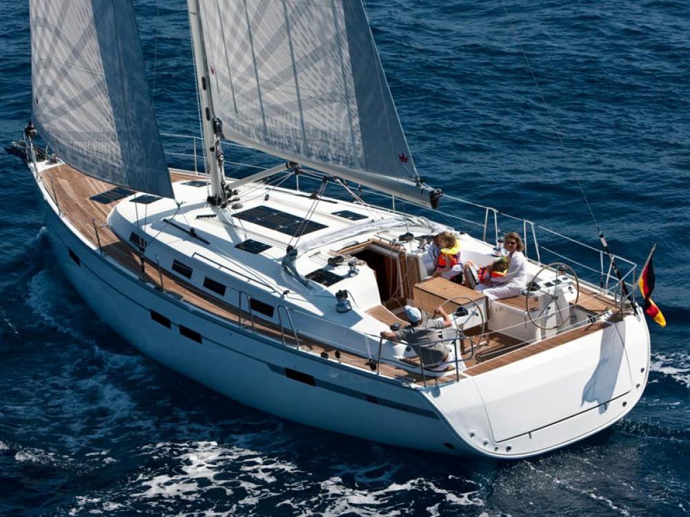 Bavaria Bavaria 45 Cruiser entre particuliers et professionnel à Follonica