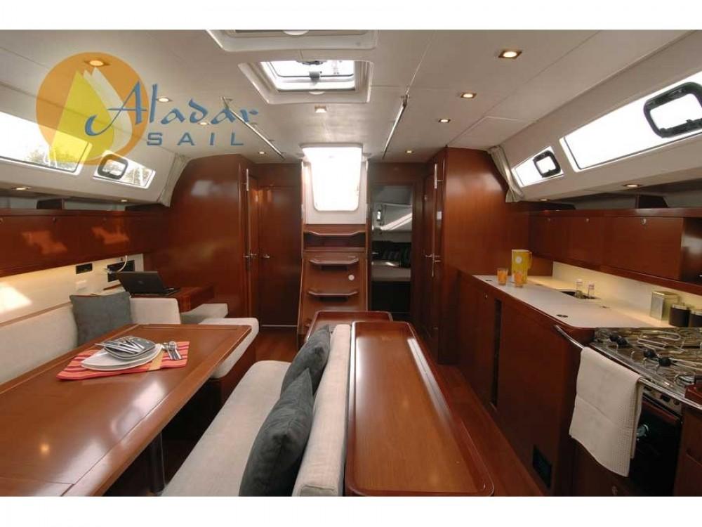 Location yacht à Follonica - Bénéteau Oceanis 50 Family sur SamBoat