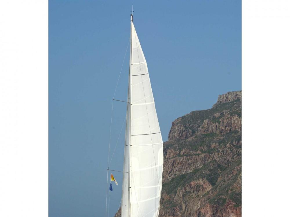Location yacht à Follonica - Dufour Dufour 520 GL sur SamBoat