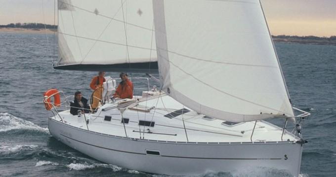 Location bateau Bénéteau Oceanis 323 à Punta Ala sur Samboat