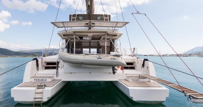 Louer Catamaran avec ou sans skipper Bali Catamarans à Lefkada (Île)