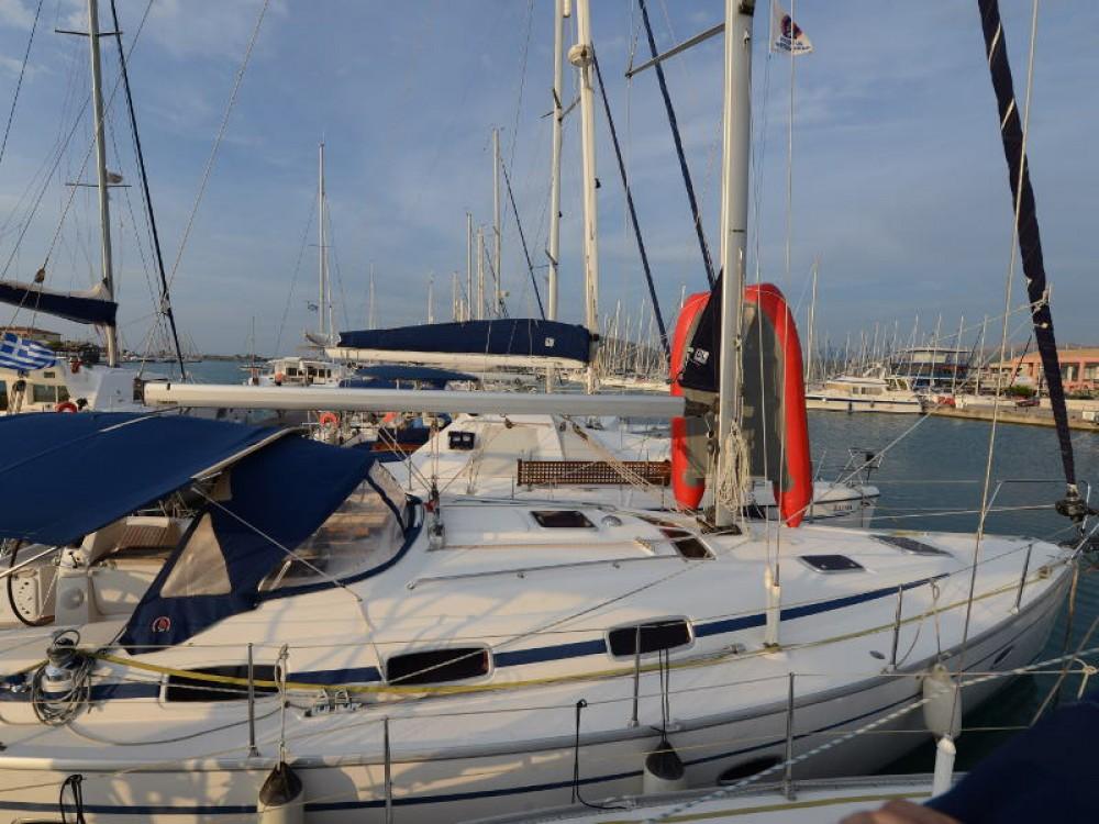 Bavaria Bavaria 39 Cruiser entre particuliers et professionnel à Leucade
