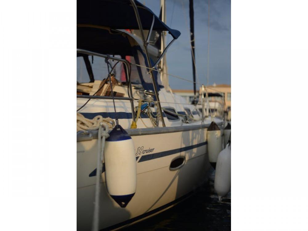 Location yacht à Leucade - Bavaria Bavaria 39 Cruiser sur SamBoat