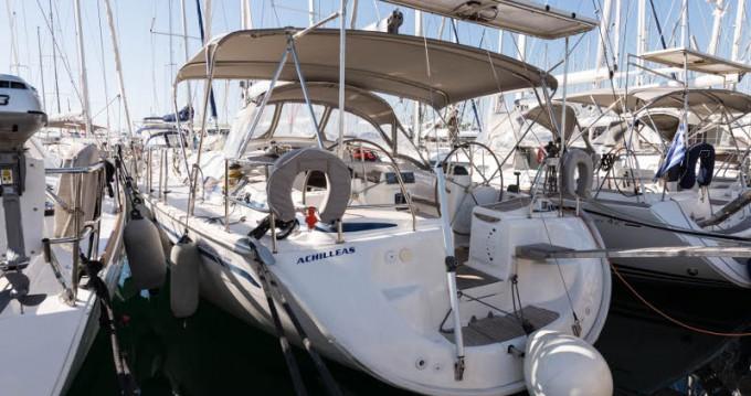 Location Voilier à Lefkada (Île) - Bavaria Bavaria 46 Cruiser