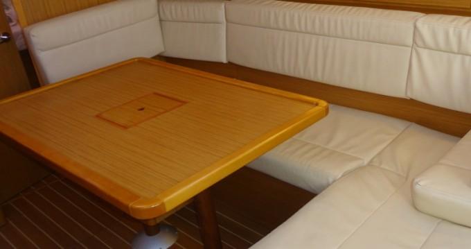 Location yacht à Lefkada (Île) - Jeanneau Jeanneau Sun Odyssey 44i sur SamBoat