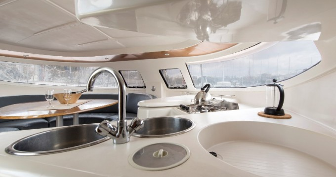 Louer Catamaran avec ou sans skipper Fountaine Pajot à Lefkada (Île)