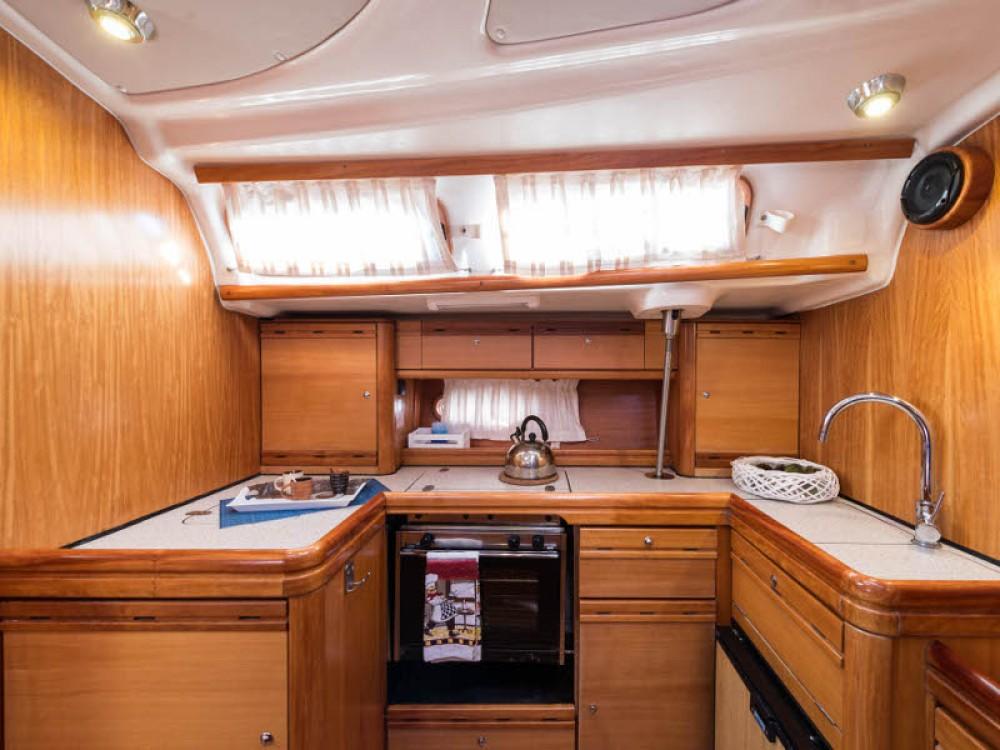 Bavaria Bavaria 46 Cruiser entre particuliers et professionnel à Leucade