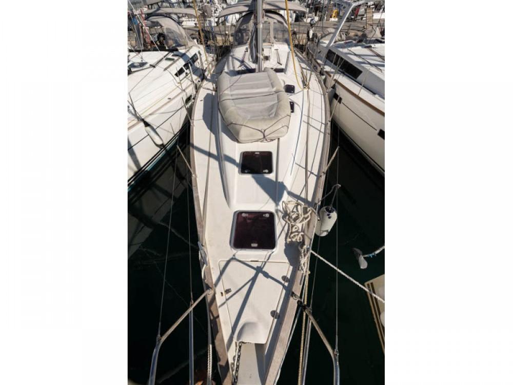 Location yacht à Leucade - Bavaria Bavaria 46 Cruiser sur SamBoat