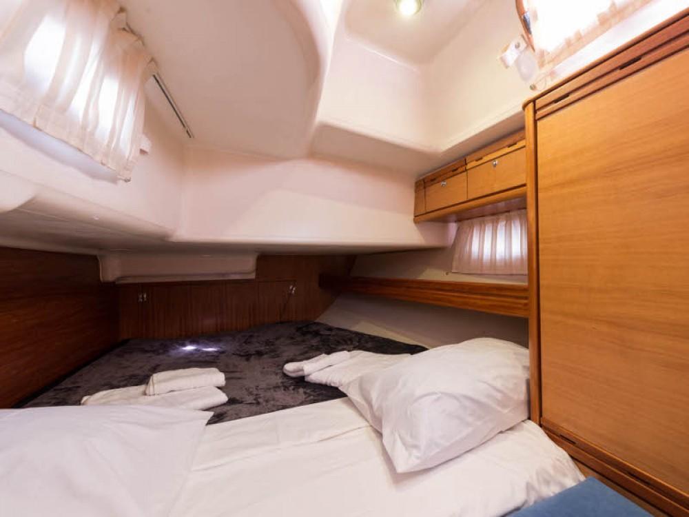 Location Voilier à Leucade - Bavaria Bavaria 46 Cruiser