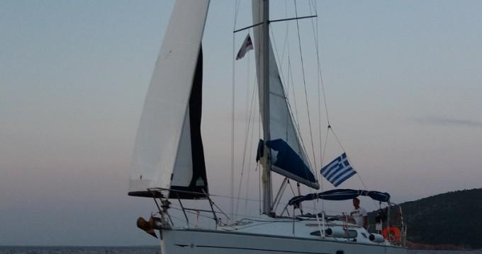 Louez un Jeanneau Sun Odyssey 35 à Álimos