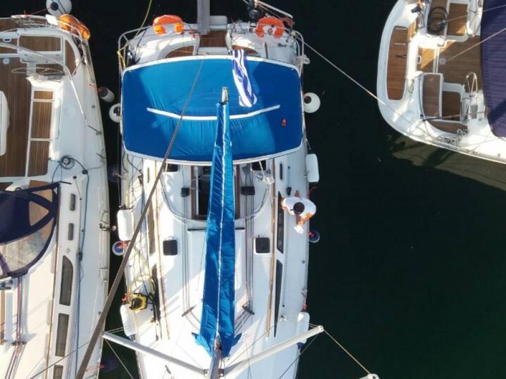 Location bateau Álimos pas cher Sun Odyssey 35