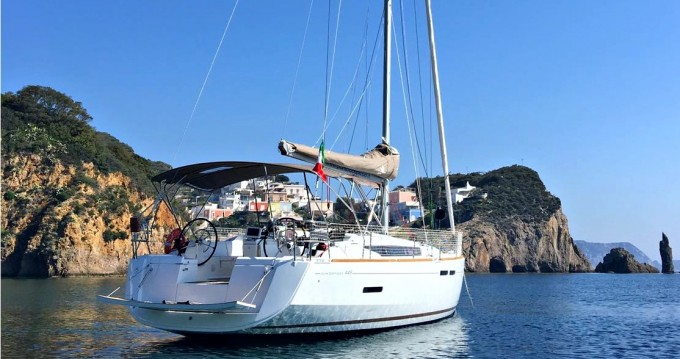 Location bateau Nettuno pas cher Sun Odyssey 449