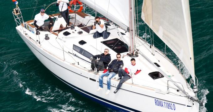 Location bateau Nettuno pas cher Elan 410