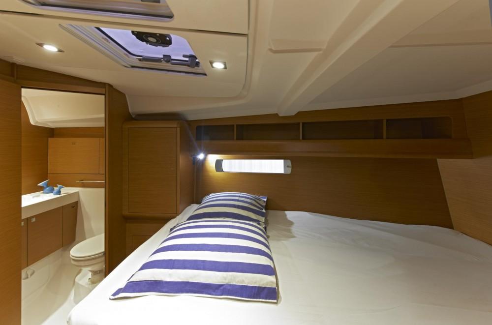 Location bateau Jeanneau Sun Odyssey 479 à Bursa sur Samboat