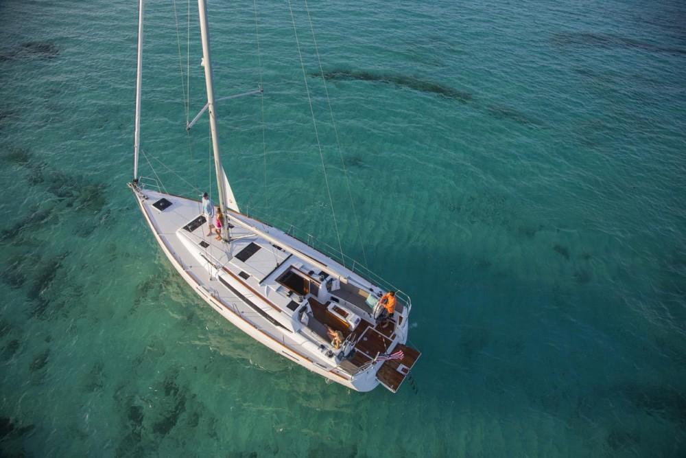 Location yacht à Bursa - Jeanneau Sun Odyssey 479 sur SamBoat