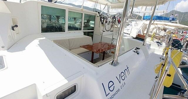 Lagoon Lagoon 420 entre particuliers et professionnel à Orhaniye