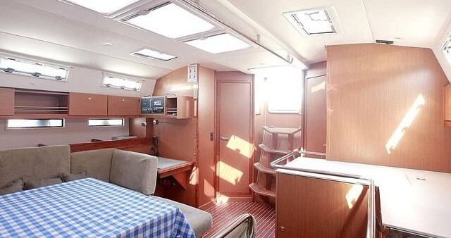 Location bateau Orhaniye pas cher Bavaria 45 Cruiser