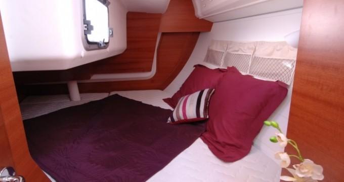 Location yacht à Orhaniye - Dufour Dufour 335 GL sur SamBoat