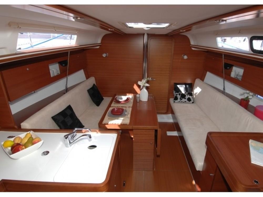Location yacht à Orhaniye Mahallesi - Dufour Dufour 335 GL sur SamBoat