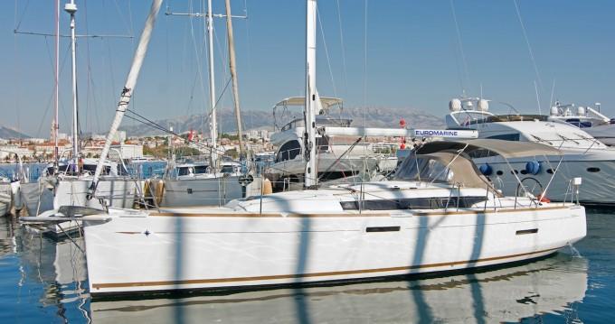 Louez un Jeanneau Sun Odyssey 389 à Split