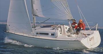 Location bateau Biograd na Moru pas cher Sun Fast 26