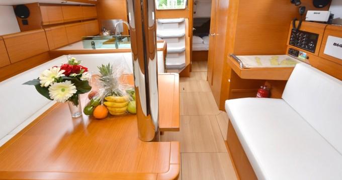 Louez un Jeanneau Sun Odyssey 389 à Dubrovnik