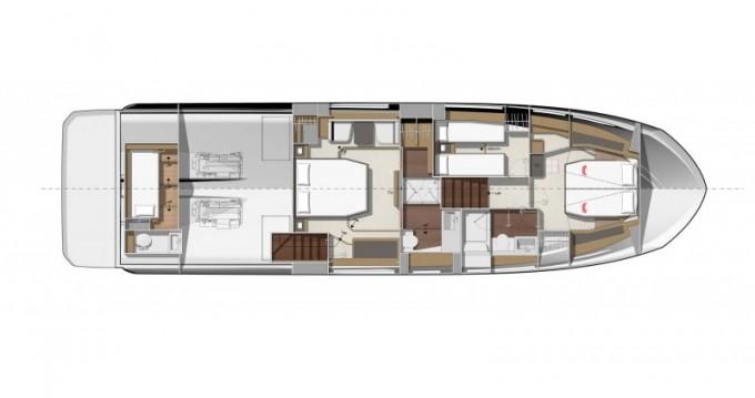 Louer Yacht avec ou sans skipper Jeanneau à Dubrovnik