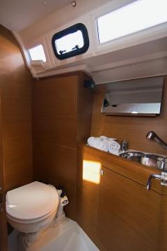 Louez un Jeanneau Sun Odyssey 349 à Split