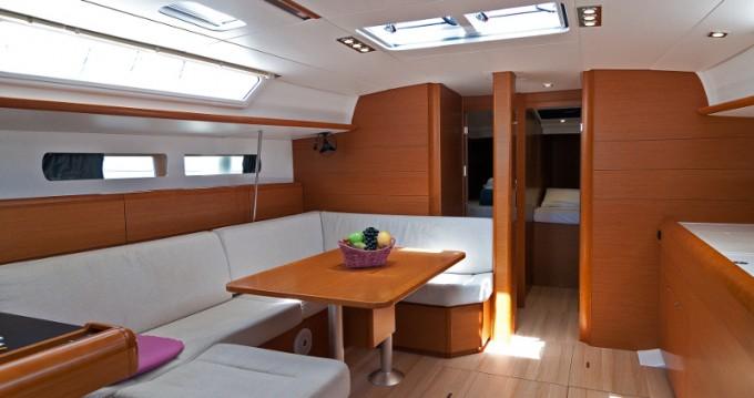 Location yacht à Split - Jeanneau Sun Odyssey 469 sur SamBoat