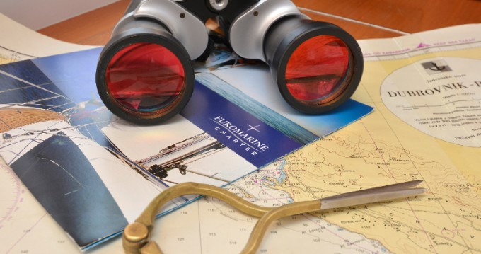 Location Catamaran à Dubrovnik - Nautitech Nautitech 40