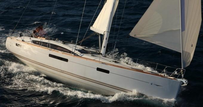 Location yacht à Split - Jeanneau Jeanneau 53 sur SamBoat