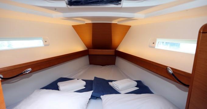 Location bateau Pula pas cher Sun Odyssey 449
