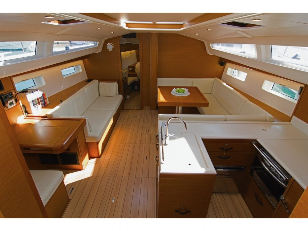 "Location yacht à Split - Jeanneau Jeanneau 51 ""LUXE"" sur SamBoat"