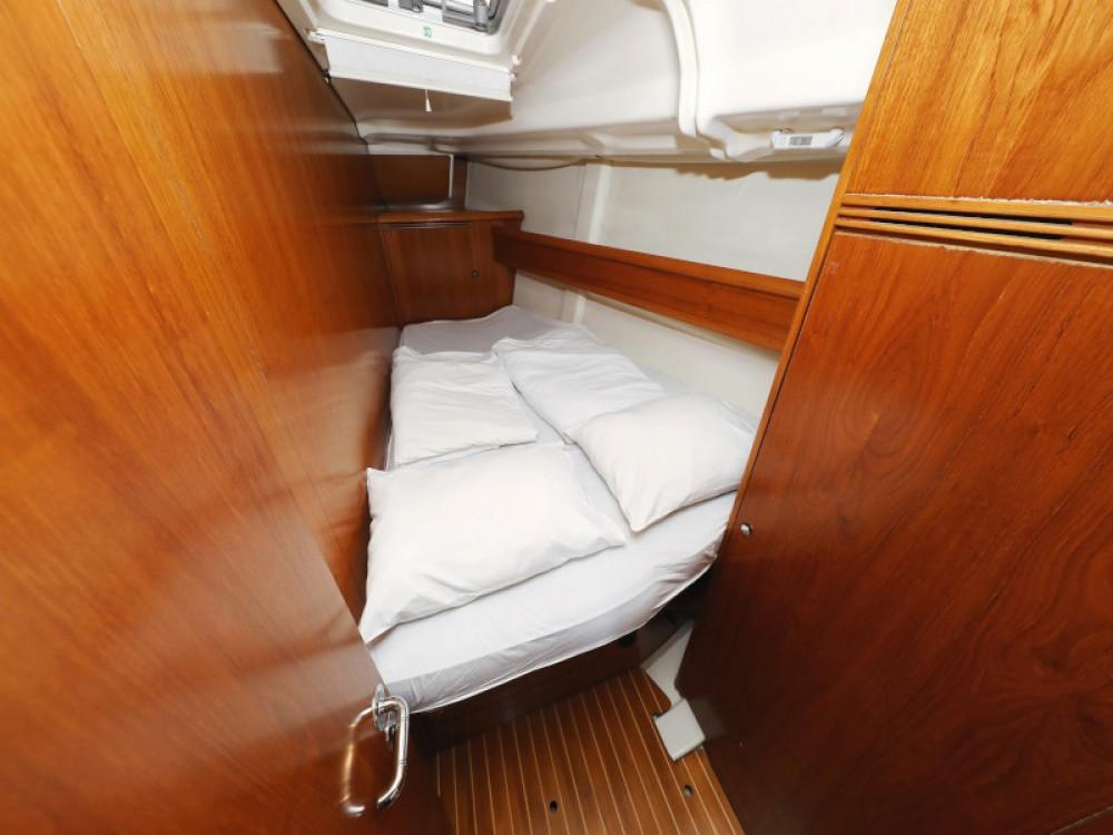 Location bateau Sukošan pas cher Sun Odyssey 45