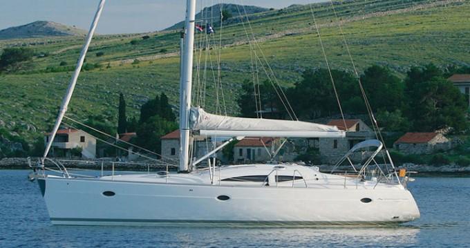 Louer Voilier avec ou sans skipper Elan à Sukošan