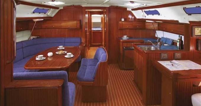 Location yacht à Sukošan - Bavaria Bavaria 49 sur SamBoat