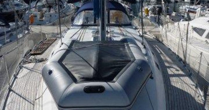 Poncin Yachts Harmony 47 entre particuliers et professionnel à Sukošan