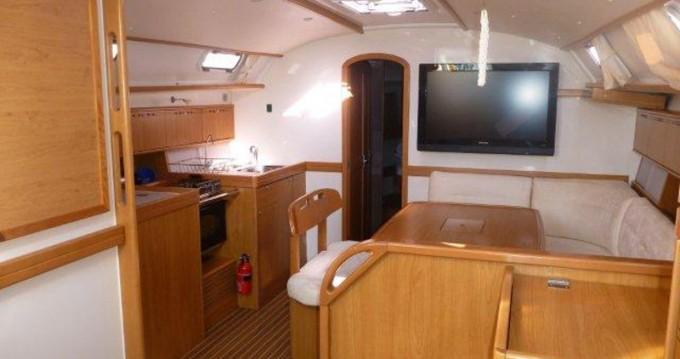 Louez un Poncin Yachts Harmony 47 à Sukošan