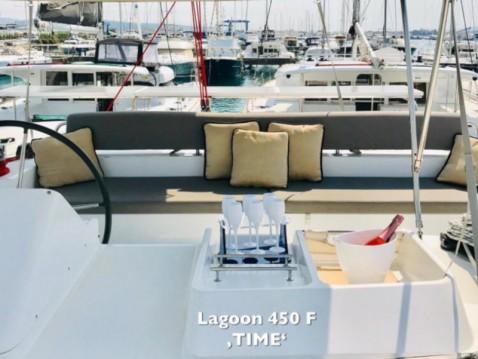 Louez un Lagoon Lagoon 450 F à Sukošan