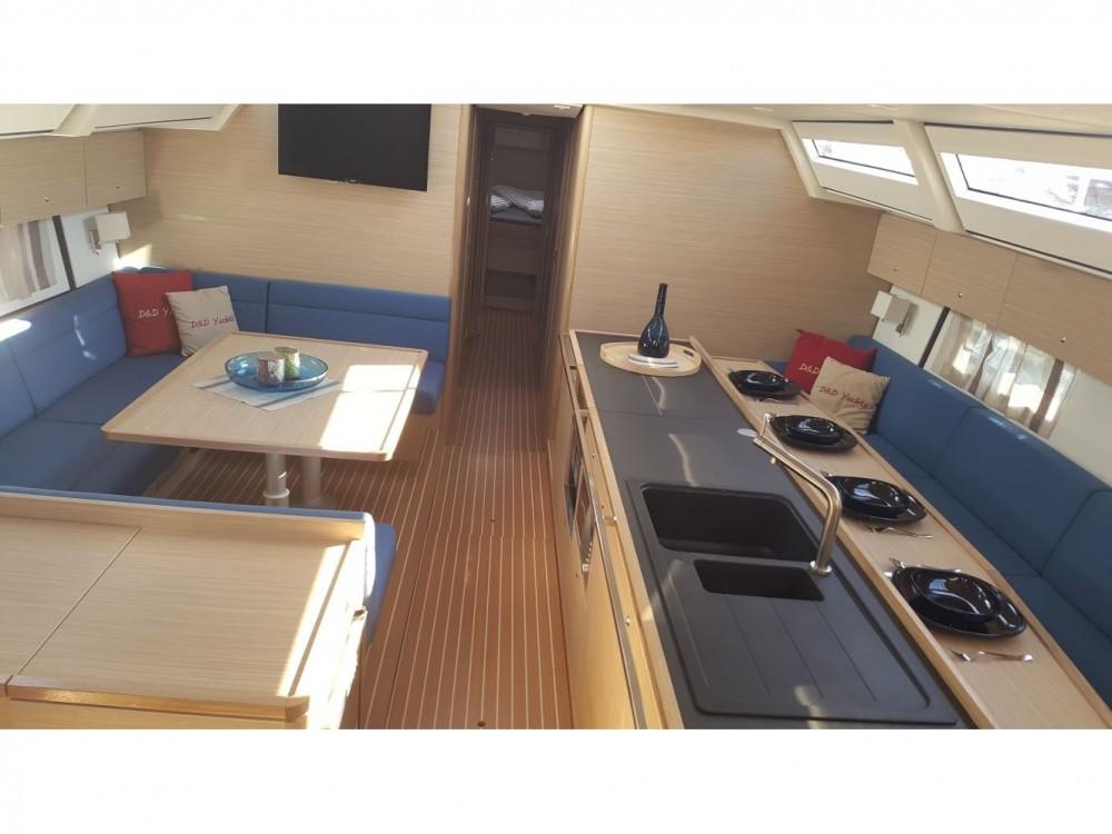 Location yacht à Trogir - D&d D&D Kufner 54.2 sur SamBoat