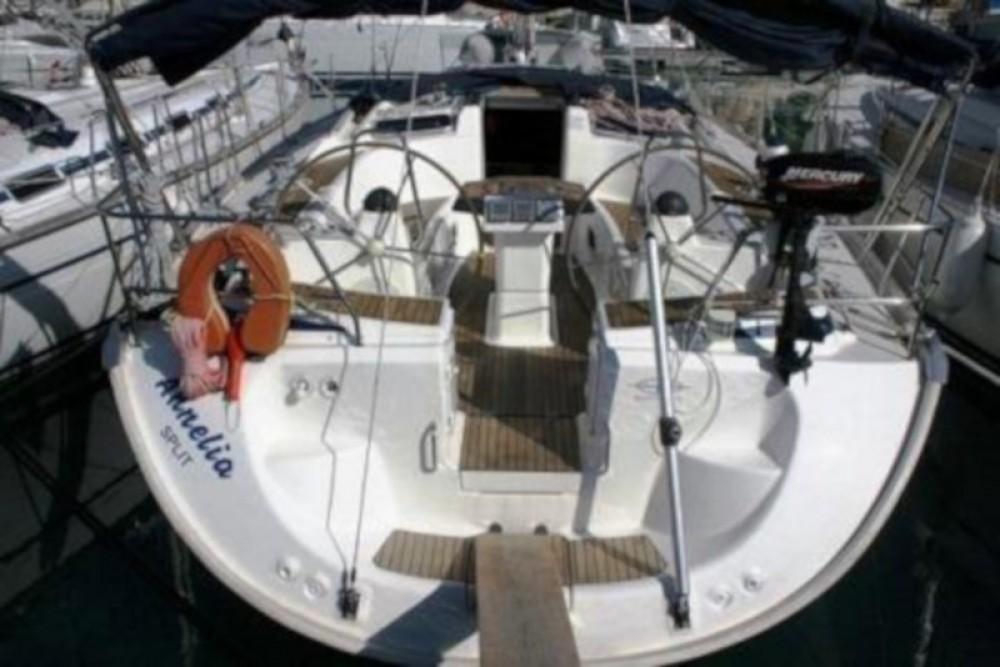 Location bateau Trogir pas cher Bavaria 46 C