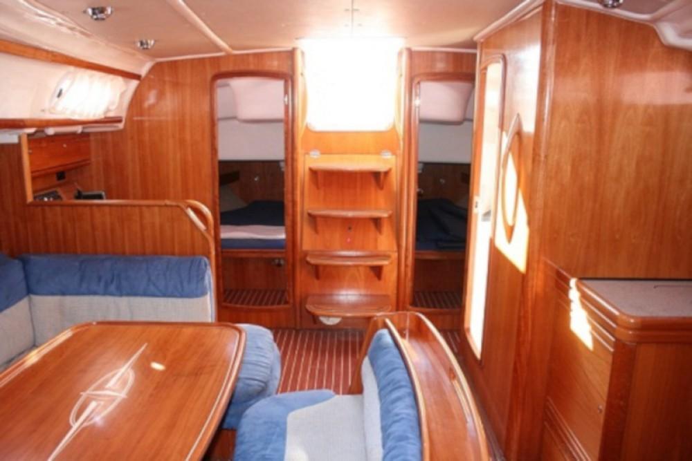 Location bateau Bavaria Bavaria 46 C à Trogir sur Samboat
