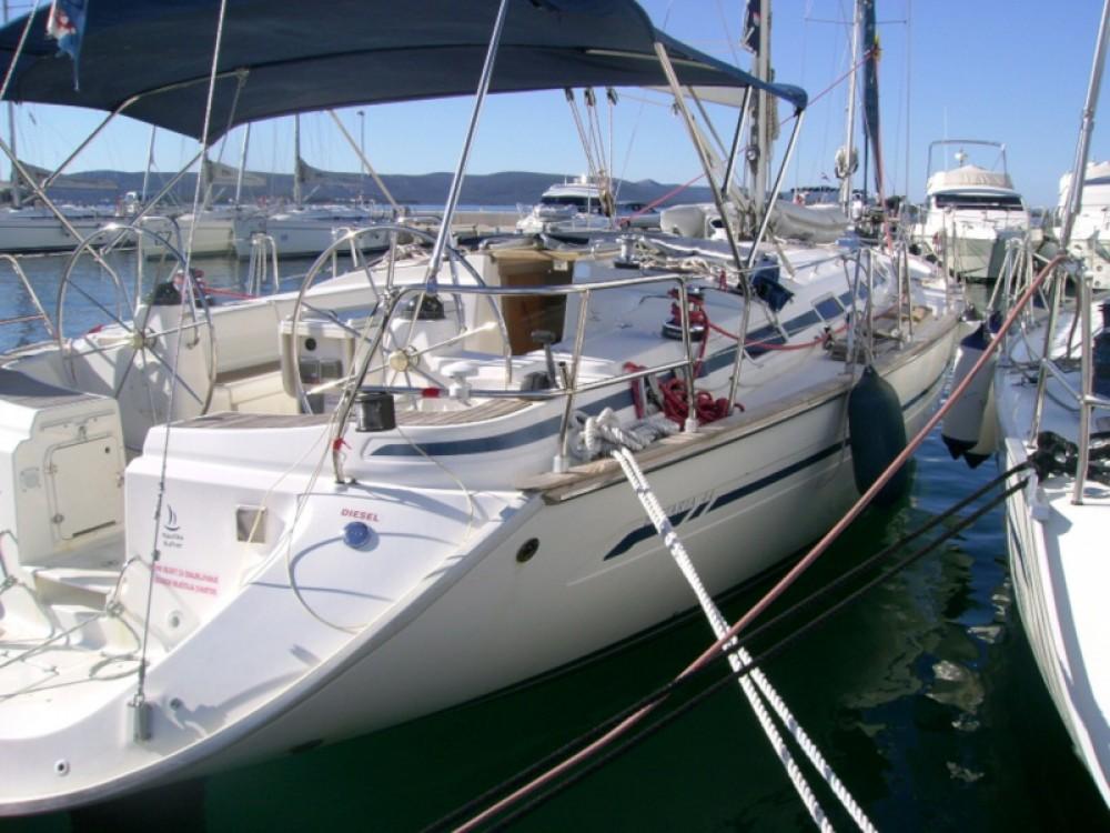 Location bateau Krk pas cher Bavaria 44