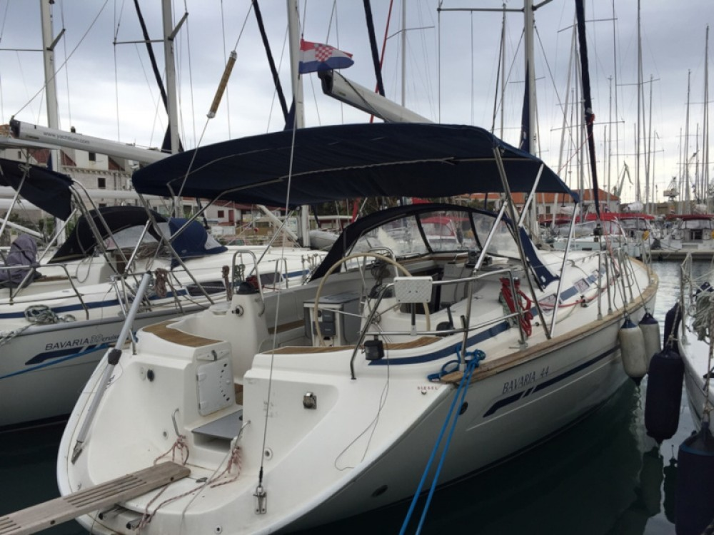 Location bateau Bavaria Bavaria 44 à Krk sur Samboat