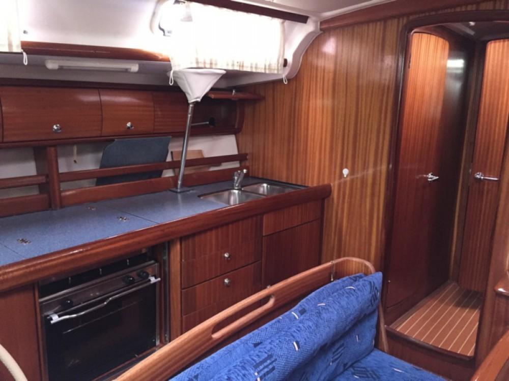 Location yacht à Krk - Bavaria Bavaria 44 sur SamBoat