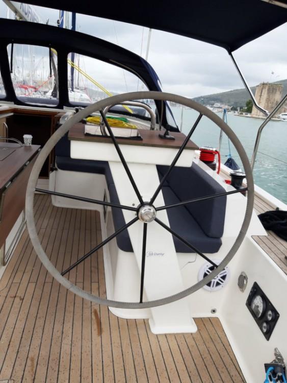 Location bateau D&d D&D Kufner 50 à Trogir sur Samboat