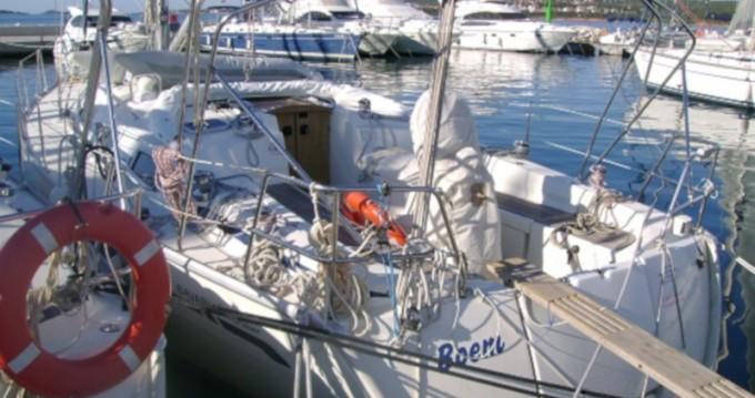 Location yacht à Biograd na Moru - Bavaria Bavaria 38 Cruiser sur SamBoat