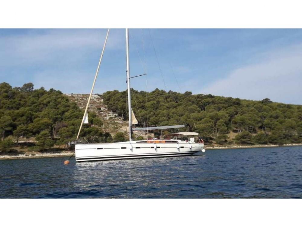 Location bateau Trogir pas cher D&D Kufner 54.1